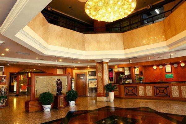 Far East Hotel - фото 6