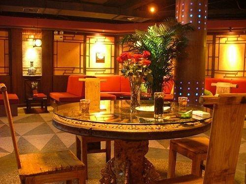 Far East Hotel - фото 7