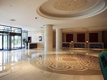 Grand Gongda Jianguo Hotel - фото 14