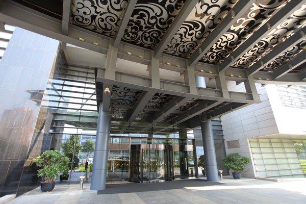 Grand Gongda Jianguo Hotel - фото 15