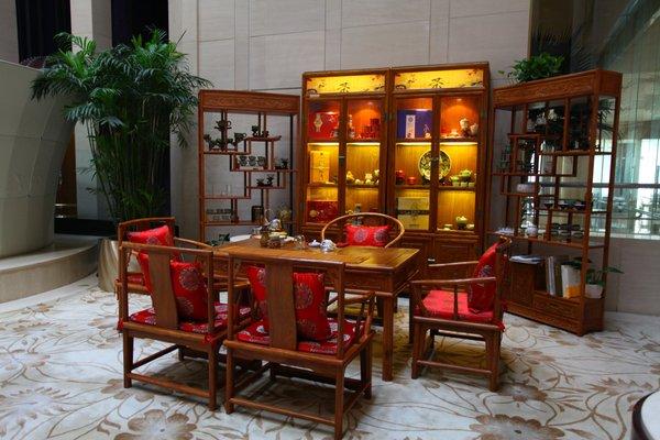 Grand Gongda Jianguo Hotel - фото 16