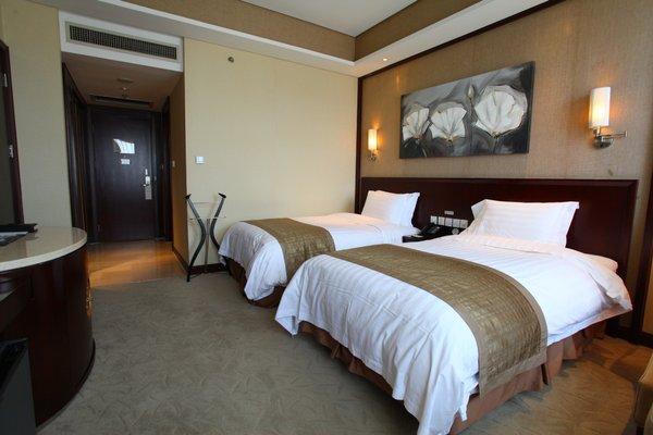 Grand Gongda Jianguo Hotel - фото 2