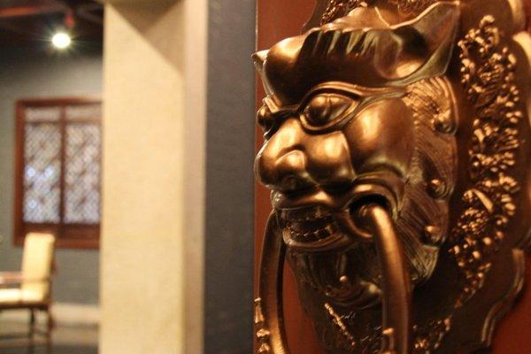 Grand Gongda Jianguo Hotel - фото 20