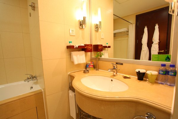 Grand Gongda Jianguo Hotel - фото 9