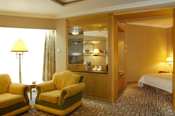 Xiyuan Hotel - фото 10