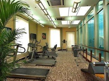 Xiyuan Hotel - фото 16