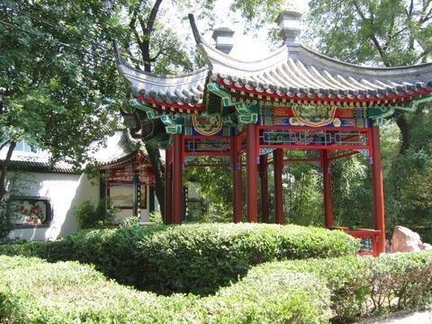 Xiyuan Hotel - фото 19