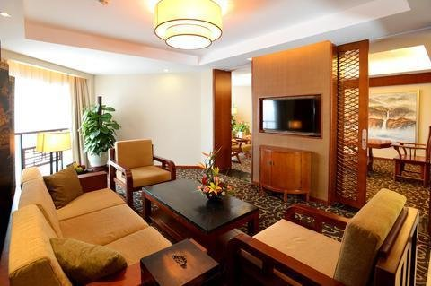 Xiyuan Hotel - фото 3