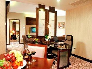 Xiyuan Hotel - фото 9