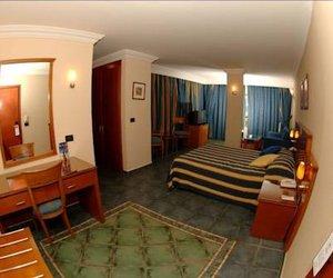 The Four Stars Hotel and Beach Resort Jounieh Lebanon