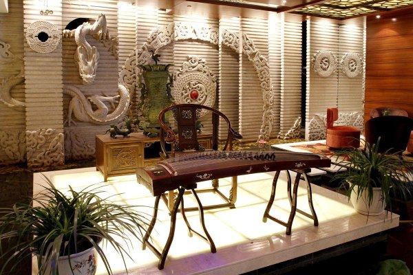 Jingtailong International Hotel - фото 16