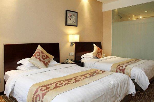 Jingtailong International Hotel - фото 2
