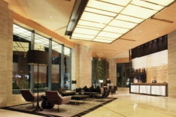 C.Kong Hotel - фото 10