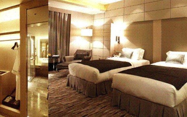C.Kong Hotel - фото 2