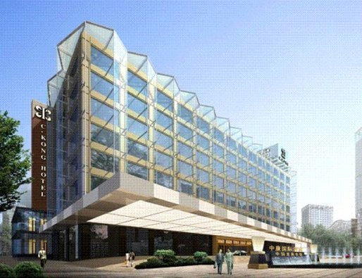 C.Kong Hotel - фото 22