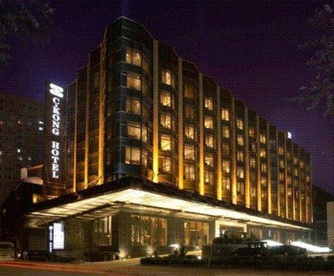 C.Kong Hotel - фото 23