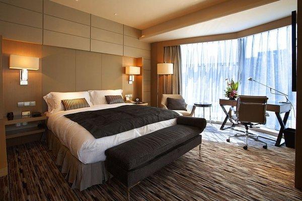 C.Kong Hotel - фото 6
