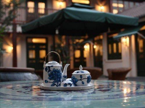 Jingshan Garden Hotel - Forbidden City - фото 20