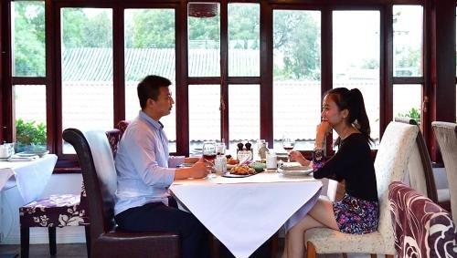 Jingshan Garden Hotel - Forbidden City - фото 7