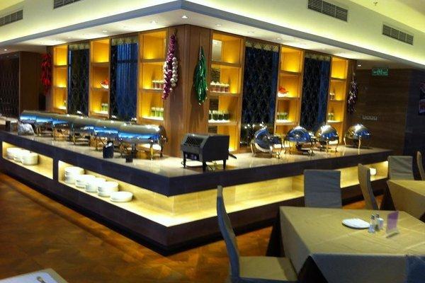 Jinma Hotel Beijing - фото 15