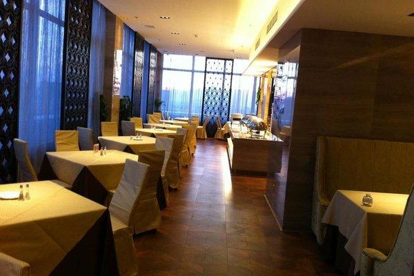 Jinma Hotel Beijing - фото 16
