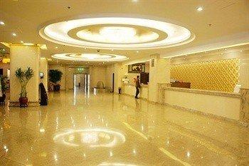 Jinma Hotel Beijing - фото 19