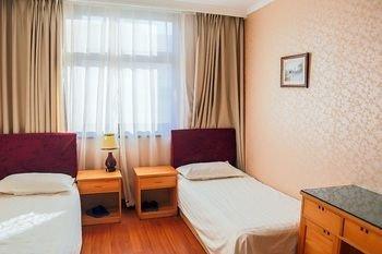 Beijing Wang Fu Jing Jade Hotel - фото 1