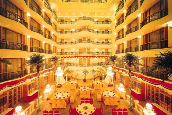 Guangzhou Hotel Beijing - фото 10