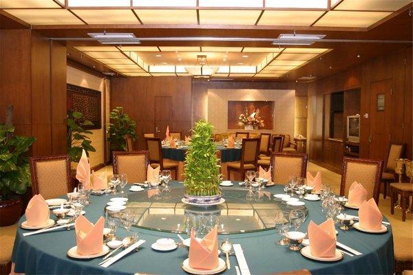 Guangzhou Hotel Beijing - фото 8