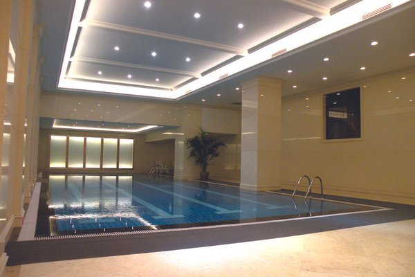 Ritan International Hotel - фото 7