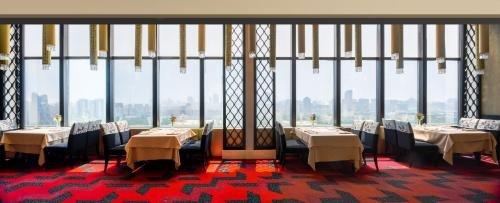 The Great Wall Sheraton Hotel Beijing - фото 19