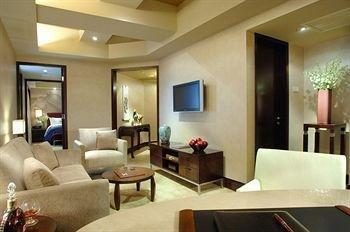 The Great Wall Sheraton Hotel Beijing - фото 5