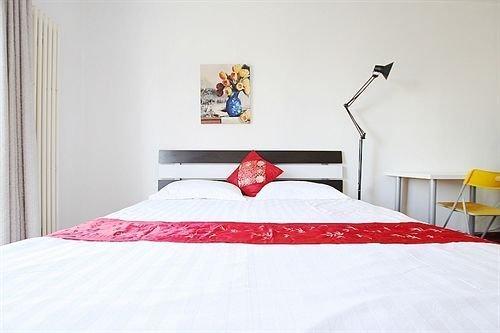 China Sunshine Apartment Guomao - фото 50