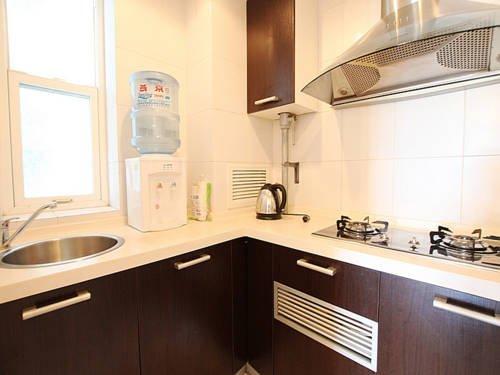 China Sunshine Apartment Guomao - фото 14