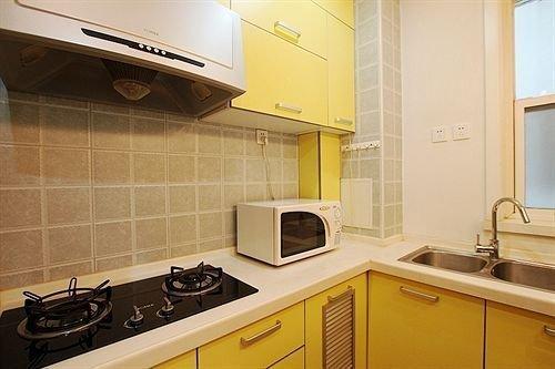 China Sunshine Apartment Guomao - фото 15