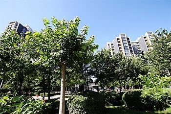 China Sunshine Apartment Guomao - фото 17