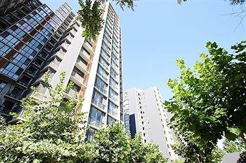 China Sunshine Apartment Guomao - фото 19