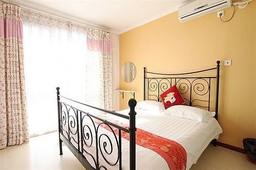 China Sunshine Apartment Guomao - фото 2