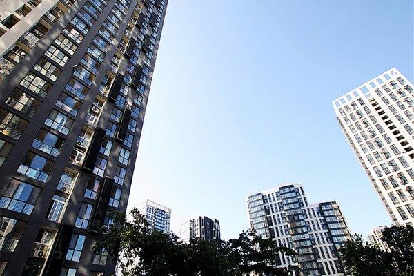 China Sunshine Apartment Guomao - фото 20
