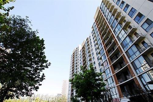 China Sunshine Apartment Guomao - фото 22