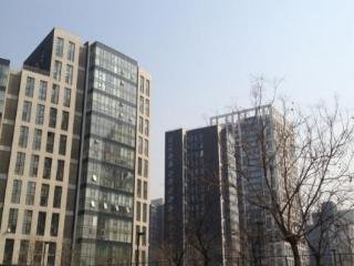 China Sunshine Apartment Guomao - фото 23