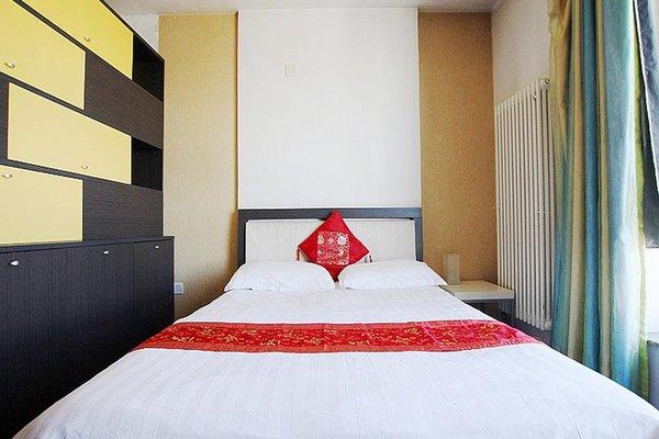 China Sunshine Apartment Guomao - фото 3