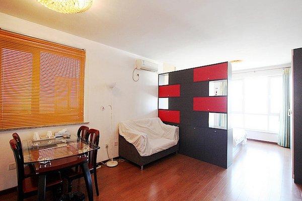 China Sunshine Apartment Guomao - фото 4