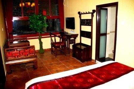Beijing 161 Beihai Courtyard Hotel - фото 6