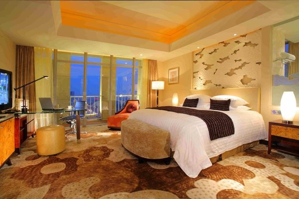 New Century Grand Hotel Beijing - фото 1