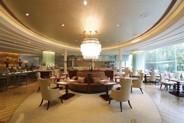 New Century Grand Hotel Beijing - фото 13