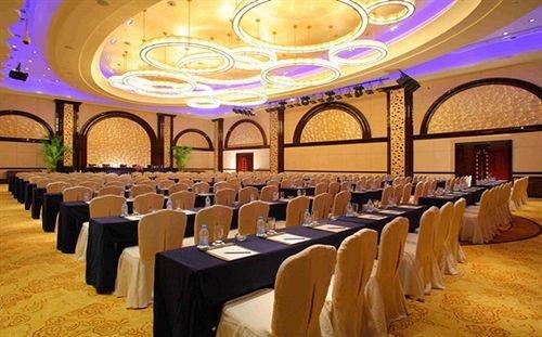New Century Grand Hotel Beijing - фото 14