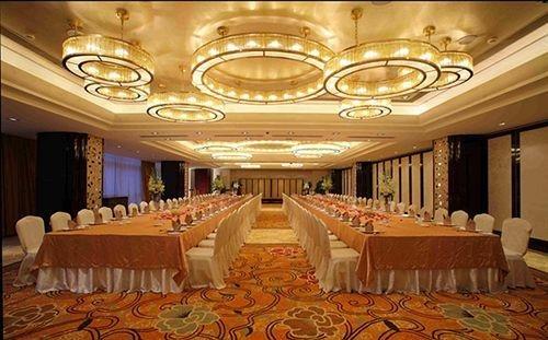 New Century Grand Hotel Beijing - фото 18