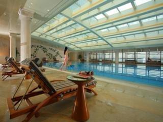 New Century Grand Hotel Beijing - фото 19