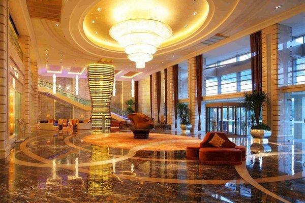 New Century Grand Hotel Beijing - фото 5